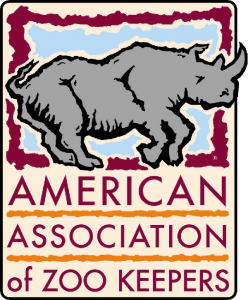 american-association-of-zoo-keepers-logo